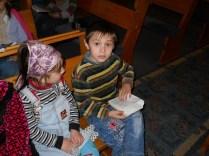 Partesti - coro copii - repetitii.. (6)