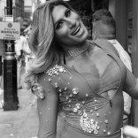 London Pride: July 2018 (Zorki 1: Kosmo Foto Mono)