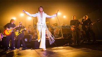 Biisin jälkeen Elvismuuvi