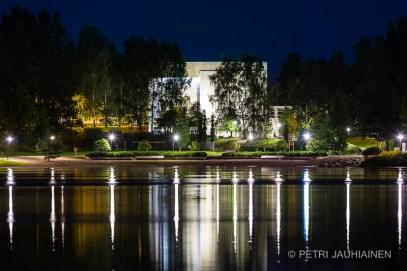 Kuopio valokuvaaja Petri Jauhiainen
