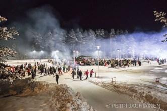 Tapahtumakuvaus Ponsse valokuvaaja Petri Jauhiainen