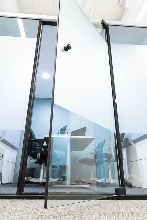 Taiga concept Nordea Kuopio valokuvaaja Petri Jauhiainen