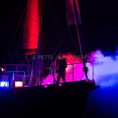 Koli VenetsialaisetKoli Northern Lights valokuvaaja Petri Jauhiainen