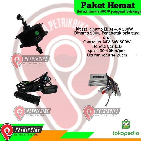 Paket-Hemat-Kit-Set-Dinamo-500w-Penggerak-Belakang-Drat