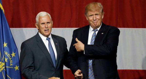 Кто все эти люди? Администрация Трампа, которая будет управлять Америкой следующие четыре года