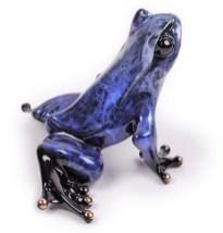 "Cosmos, Medium: Bronze Catalog: BF130 Size: 1.5"" x 2.75"" x 2"" Artist: Frogman"