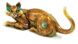 """Sam, Medium: Bronze Size: 3"""" x 6"""" x 2.5"""" Artist: Nano Lopez"""