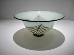 Celadon Bowl Artist: David Lindsey Catalog: 806-76-6 #19514 Price: $550.00 REDUCED: $395.00