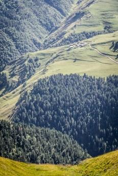 Údolí Gometsara