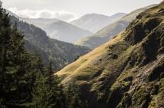 V údolí Gometsara