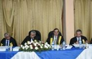 وزير البترول يشهد مناقشة رسائل ماجستير تكنولوجيا البترول والغاز لشباب العاملين بالقطاع