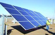 «الطاقة»: ماضون في تطوير مشاريع عملاقة للطاقة الشمسية