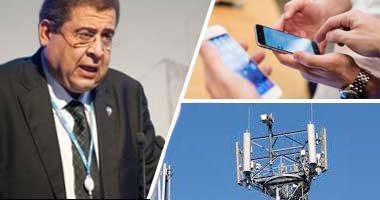 جهاز الاتصالات يحذر: عقوبات مالية لشركات المحمول سيئة الخدمة مطلع أبريل