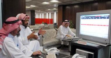 تباين في أداء بورصات الخليج.. وسوق الأسهم السعودية يسجل أول خسائر بفبراير