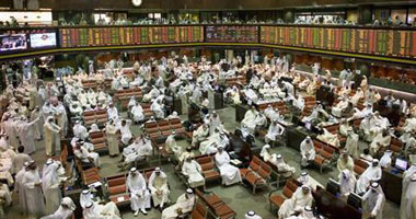 Photo of مؤشرات بورصة الكويت خضراء للجلسة الثانية على التوالي مدفوعة بصعود قطاع البنوك