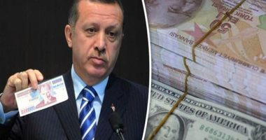 أسهم تركيا تهبط 5% بفعل مبيعات الأجانب وسط انهيار الليرة
