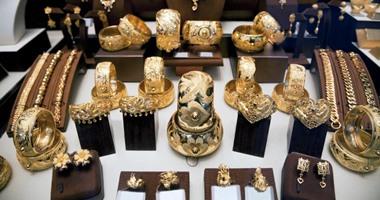 أسعار الذهب اليوم الخميس 7-3-2019 فى مصر