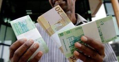 بنك السودان المركزى يرفع سعر العملة إلى 45 جنيها للدولار