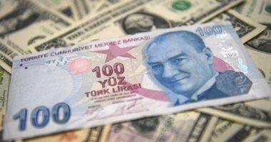 الليرة التركية تتراجع مع تجدد المخاوف بشأن احتياطيات المركزى