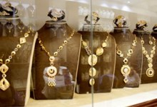 أسعار الذهب اليوم الخميس 4 – 4 – 2019  فى مصر