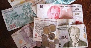 مصادر: تركيا تتخلى عن خطة لاستخدام 40 مليار ليرة من احتياطيات البنك المركزى