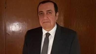 Photo of وفاة والد هشام الصفتى رئيس شركة كارجاس