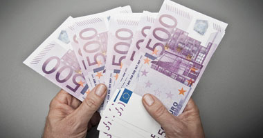 سعر اليورو اليوم الخميس 13-6-2019 والعملة الأوروبية تتراجع فى ختام الأسبوع