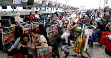 "Photo of مظاهرات ""هونج كونج "" تضرب اقتصاد جزيرة المال بسبب خسائر قطاع السياحة"