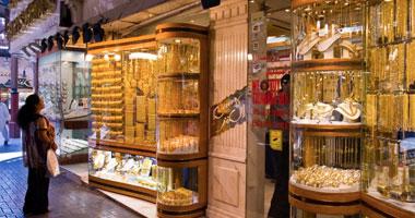 سعر الذهب اليوم الخميس 22-8-2019 فى مصر