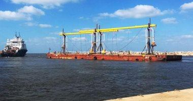 البترول :.مصر تخطو خطوات متواصلة لاستثمار مواردها البترولية والغازية بأسلوب اقتصادى