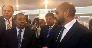 التجارة: ارتفاع الصادرات المصرية إلى تنزانيا 21% لتسجل 35.3 مليون دولار