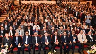 Photo of 150 صورة..شاهد مؤتمر ومعرض موك 2019 بالاسكندرية