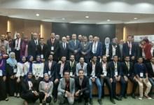Photo of بالصور..وكالة أنباء البترول ترصد فعاليات مؤتمر هندسة المناجم والبترول والفلزات بالسويس