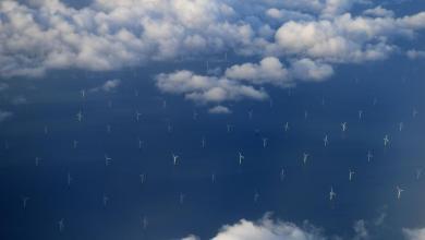 Photo of وكالة الطاقة: قدرة الطاقة المتجددة ستزيد 50% في 5 سنوات