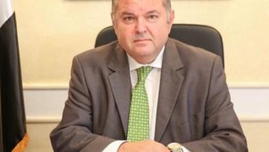 Photo of تسوية مديونية «مصر حلوان للغزل» لصالح «الكهرباء» بـ 143 مليون جنيه