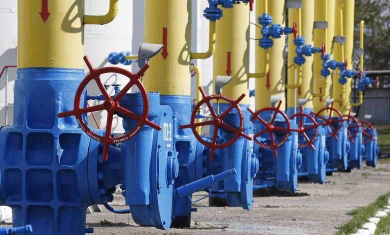 ألمانيا تؤكد توفير إمدادات الغاز اللازمة للشتاء