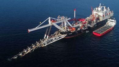 "Photo of الدنمارك توافق على مشروع خط أنابيب الغاز ""نورد ستريم 2"""