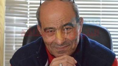 Photo of وفاة العميد عصمت الراجحى مدير منجم السكرى والعزاء غداً بالاسكندرية