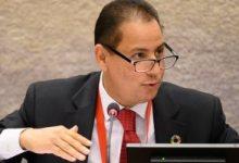 رئيس هيئة الرقابة المالية: إطلاق خطة عمل إقليمية لأفريقيا لتشجيع الاقتصاد الأخضر