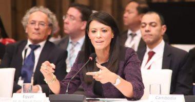 Photo of تعرف على جدول أعمال وزيرة السياحة في لندن لجذب السياح الإنجليز ×7 معلومات