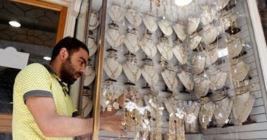 أسعار الذهب اليوم الخميس 24-10-2019 فى مصر