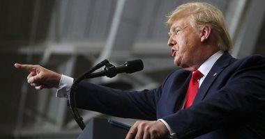 هبوط حاد للدولار بعد تصريح ترامب بعدم موافقته على إلغاء رسوم جمركية للصين