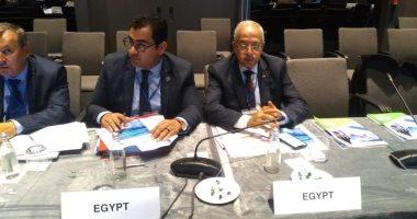 Photo of الرقابة المالية عضوا باللجنة التنفيذية للمنظمة الدولية لمراقبى المعاشات