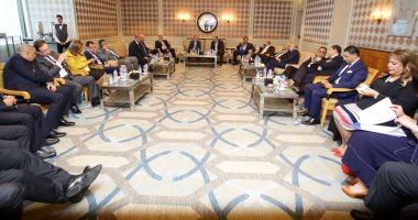 Photo of هانى سرى الدين: نحتاج لاستكمال خطة الإصلاح الاقتصادى للبناء على ما تم إنجازه