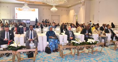 Photo of ممثل الكونغو: تعزيز دور التجمعات الأفريقية يزيد معدلات الإنتاج الصناعى