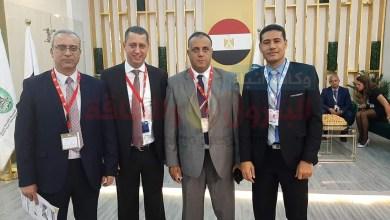 Photo of صور مؤتمر ومعرض أديبك 2019 فى أبوظبى