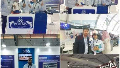 Photo of بالصور..4 أيام من النجاح..بريص للاستثمارات البترولية تختتم فعاليات مشاركتها فى معرض أديبك ٢٠١٩