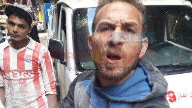 Photo of شاهد ماذا وجدت تاون جاس خلال حملة تفتيشية فى منطقة فيصل