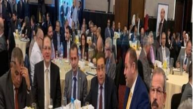 Photo of برعاية وزير البترول..«ويبكو» تشارك إحتفالية يوم السلامة والصحة المهنية العالمي