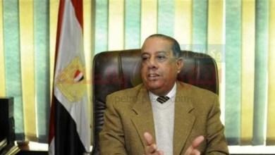 Photo of عاجل..الرقابة الإدارية تلقى القبض على رئيس مصلحة الضرائب المصرية